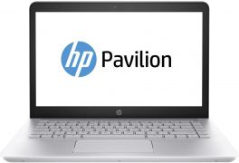 "HP Pavilion 14"" Laptop - 7th Gen Intel Core i5 2.5 GHz - 8GB RAM - 1TB HDD - Windows 10 Home"