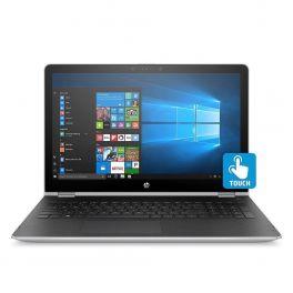 "HP Pavilion X360 15"" 2-In-1 Convertible Touchscreen Laptop - 7th Gen Intel Core I5 2.5GHz - 8GB RAM - 128GB SSD - Windows 10 Home"