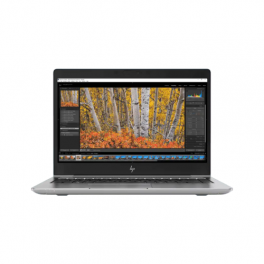 "HP ZBOOK 14U G5 14"" - 8Th Gen Intel Corei5, 1.6GHz, 512GB SSD, 16GB RAM - Windows 10 Pro"