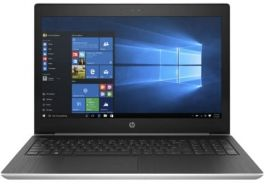 "HP ProBook 450 G5 15"" Laptop - 8th Gen Intel Core I7 1.8GHz - 8GB RAM - 256GB SSD - Windows 10 Pro"