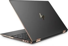 HP Spectre X360 2-In-1 15