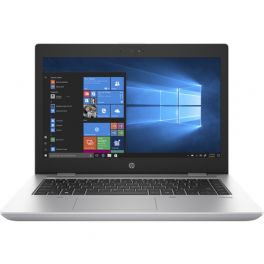 "HP ProBook 640 G4 14"" Laptop - 7th Gen Intel Core I5 2.5GHz - 8GB RAM - 256GB SSD - Windows 10 Pro"