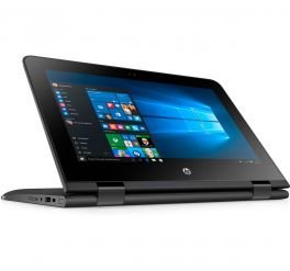 HP X360 2-in-1 convertible Touchscreen Laptop 11.6
