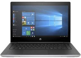 "HP ProBook 440 G5 14"" Laptop - 7th Gen Intel Core i5 2.5GHz - 4GB RAM - 500GB HDD  - Windows 10 Pro"
