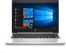 "HP ProBook 450 G6 15"" Laptop - 8th Gen Intel Core I7 1.8GHz - 8GB RAM - 256GB SSD - Windows 10 Pro"