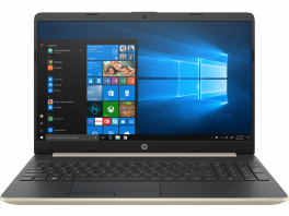 "HP Notebook 15"" - 7th Gen Intel Core i5 1.6GHz - 8GB RAM - 256GB SSD Laptop - Windows 10 Home"