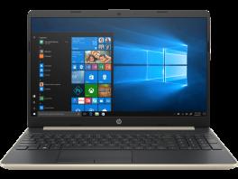 "HP Notebook 15"" - 7th Gen Intel Core i5 1.6GHz - 8GB RAM - 256GB SSD Laptop - Windows 10 Home"