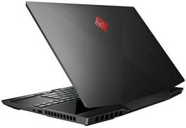 "HP Omen X 2S Gaming Laptop 15.6"" - 9th Gen Intel Core I7 2.6GHz - 16GB RAM - 1TB SSD"