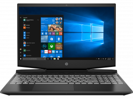 "HP Pavilion Gaming Laptop 15"" - 9th Gen Intel Core I5 2.4GHz - 8GB RAM - 256GB SSD - Windows 10 Home"