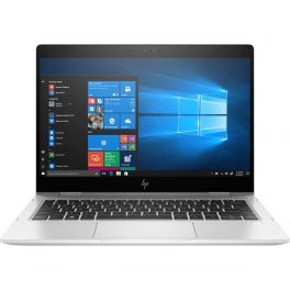 "HP EliteBook X360 830 G6 13.3"" 2-In-1 Convertible Touchscreen Laptop - 8th Gen Intel Core I7 1.9GHz - 16GB RAM - 512GB SSD - Windows 10 Pro"