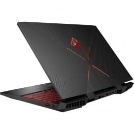 "HP Omen Gaming Laptop 15"" - 9th Gen Intel Core I7 2.6GHz - 16GB RAM - 1TB HDD + 256GB SSD"