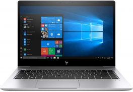"HP Elitebook 840 G6 14"" Laptop - 8th Gen Intel Core I7 1.8GHz - 16GB RAM - 512GB SSD + 32GB OPTANE- Windows 10 Pro"