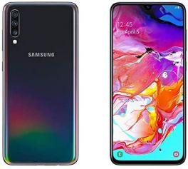 Samsung Galaxy A70 Dual Sim - 6GB RAM - 128GB - 4G