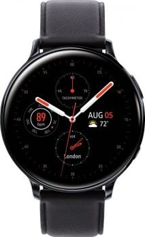 Samsung Galaxy Watch Active2 40mm Stainless Steel