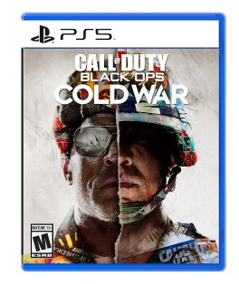 Call of Duty: Black Ops Cold War Standard Edition - PlayStation 5