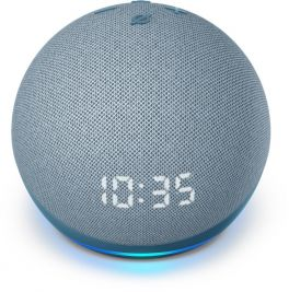 Amazon Echo Dot (4th Gen) Smart speaker with clock and Alexa