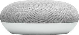 Google Home Mini (1st Generation) - Smart Speaker with Google Assistant