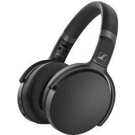 Sennheiser HD 450BT Noise-Canceling Wireless Over-Ear Headphones