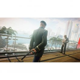 Hitman 2 Standard Edition - PlayStation 4