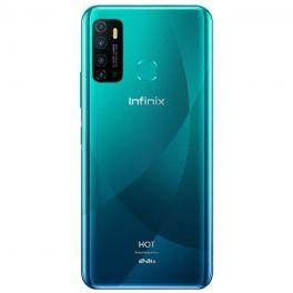 Infinix Hot 9 - 32GB - 2GB RAM - Dual SIM - 4G LTE