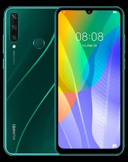 Huawei Y6p Dual Sim (3GB RAM 64GB ROM) 4G