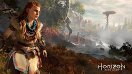 Horizon Zero Dawn: Complete Edition - PlayStation 4