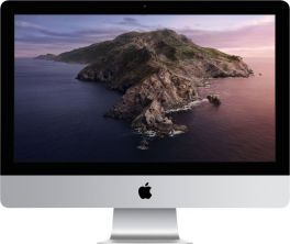"Apple IMac 27"" With Retina 5K Display (3.6GHz Intel Core I9, 32GB RAM, 3TB SSD) - Silver (2019)"