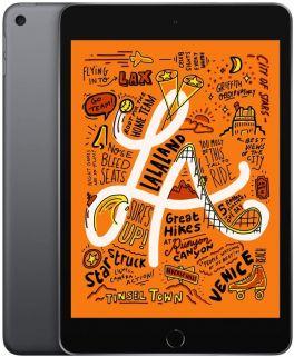 Apple iPad mini 7.9'' (WiFi + Cellular) 256GB - 2019 Model