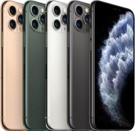 Apple -iPhone 11 Pro Max 512GB - SIngle SIM