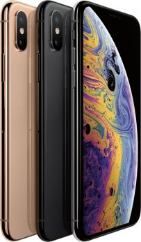 Apple  iPhone XS Max 64GB - Dual SIM