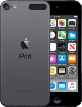 Apple IPod Touch 128GB MP3 Player (7th Generation)