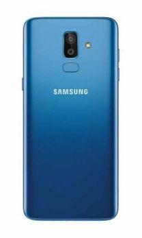 Samsung Galaxy J8 Dual SIM - 4GB RAM, 64GB - Blue