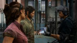 The Last of Us Remastered - PlayStation Hits - PlayStation 4