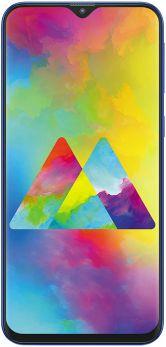 Samsung Galaxy M20 Dual SIM (3GB RAM, 32GB ROM)  - 4G LTE