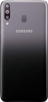 Samsung Galaxy M30 Dual Sim - 64GB - 4GB - 4G LTE