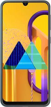 Samsung Galaxy M30s Dual SIM - 64GB, 4GB RAM, 4G LTE
