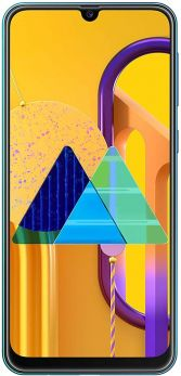 Samsung Galaxy M30s Dual SIM - 64GB, 4GB RAM, 4G LTE (Open Box-Excellent)