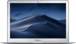 "Apple Macbook Air 13"" Intel Core i5 1.8GHz 8GB 256GB SSD (2017 Model) - Silver"