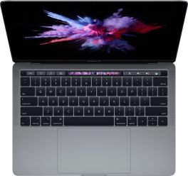 "Apple Macbook Pro 13"" with Touch Bar - Intel Core i7 3.1GHz 8GB 512GB SSD (2018 Model)"