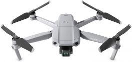 DJI Mavic Air 2 Fly More Combo with DJI Smart Controller