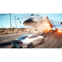 Need for Speed Payback Standard Edition - PlayStation 4