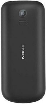 Nokia 130 Dual Sim - Black