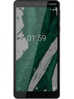 Nokia 1 Plus Dual Sim (1GB, 8GB)