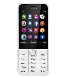 Nokia 230 Dual Sim (16MB RAM)
