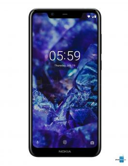 Nokia 5.1 Plus Dual Sim (3GB, 32GB)