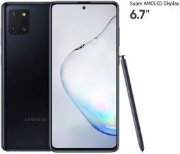 Samsung Galaxy Note 10 Lite Dual SIM - 6GB RAM, 128GB