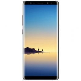 Samsung Galaxy Note 8 Dual SIM - 64GB, 4GB RAM 4G LTE - Midnight Black