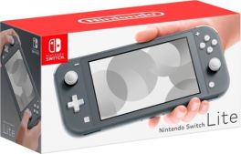 Nintendo Switch 32GB Lite - Gray