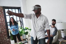 Oculus Go 64GB Stand-Alone VR Headset