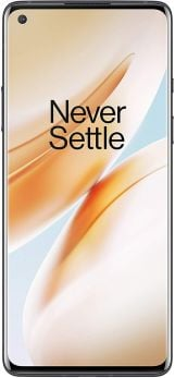 OnePlus 8 Dual SIM - 8GB RAM, 128GB - 5G